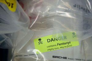 比吗啡猛万倍! 中国致命毒品美国夺命