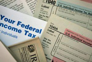 美國人報稅量少一成! 你需要報稅嗎?