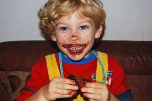 根源找到?! 小孩不爱吃胡萝卜 妈妈要这样做