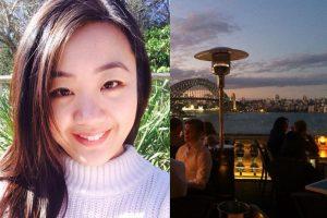 相戀八年無奈分手 澳90後華裔女生 豪華婚禮改慈善舞會
