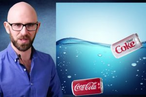 健怡可乐可以漂浮水中 但可口可乐不能 原因揭晓