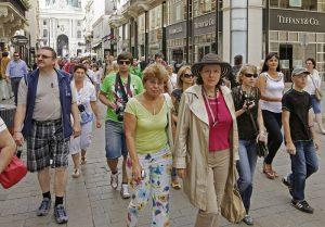 全球城市生活品質 維也納奪冠 這個城市再墊底