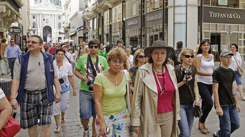全球城市生活品质 维也纳夺冠 这个城市再垫底