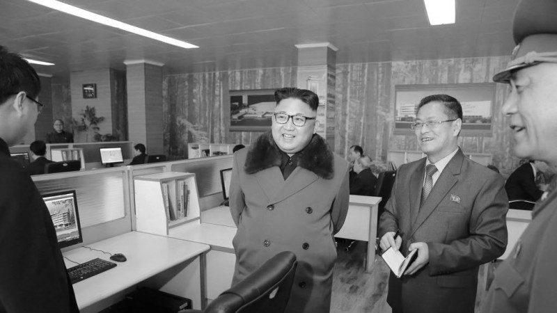 朝鮮又要核試驗 這次規模翻10倍
