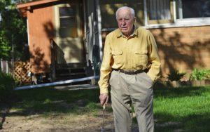躲到美國68年 98歲老人涉納粹屠殺 被指控