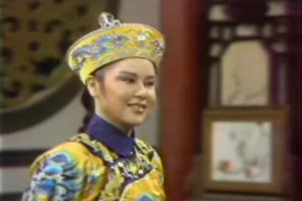「小王爺」陳麗麗「很瀟灑走了!」享壽66歲