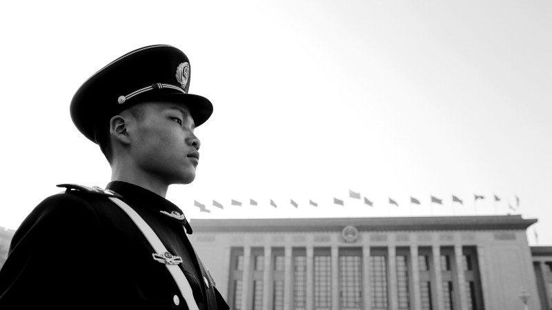 江澤民怎麼了?江澤慧兩會罕見避媒體追問