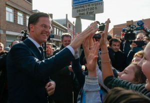 荷蘭今舉行國會大選 被視歐洲政治風向指標