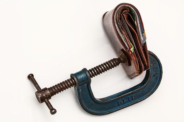 新數據:加拿大人每賺1元欠債1.67元