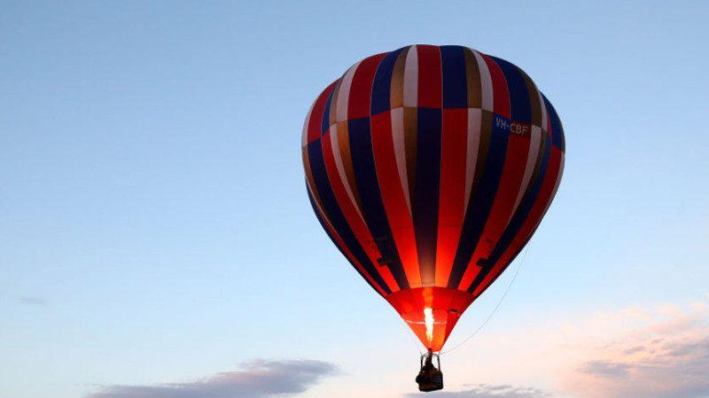 土耳其3熱氣球撞地 49傷 2中國客重傷