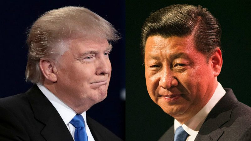 """北京默认""""川习会"""" 新版庄园外交双赢不易"""