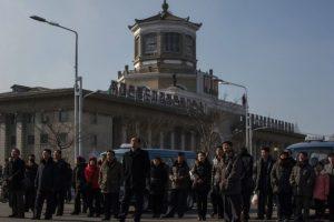 金正恩改制 朝鲜20岁女难忍饥饿自尽