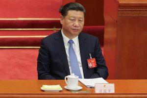 金正男之死警醒北京 习近平自带茶水疑防下毒