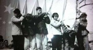 空前绝后 文革对中国教育界的残酷迫害