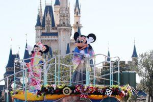 東京迪士尼樂園汙水廠 驚現嬰兒遺體