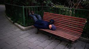 美媒:為何中國中年男人在悲哀地死去?
