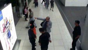 国际刑警红色通缉令:抓金正男案4名朝鲜疑犯