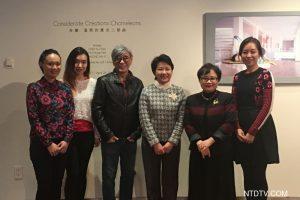 亞洲藝術週登陸紐約 女性藝術家展「多棲:溫柔的產出二部曲」