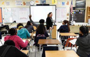 8的一半是多少? 學生答案感動老師