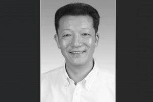 """两会后首例  福建南平副市长""""车祸死"""""""