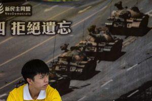 中纪委副书记透六四隐情:几十万军队围城不止为对付学生