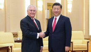 """朝鲜大动作挑衅 中美罕见将开展""""所有可能合作"""""""
