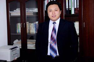 陈建刚:中国人权律师的处境