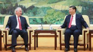 中美关系风向突变?分析:白宫全面摊牌  北京渐回理性