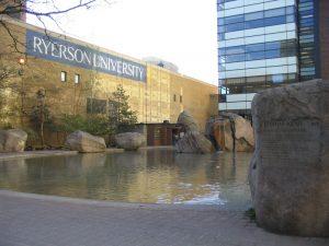 多伦多瑞尔森大学发现腮腺炎病例