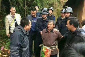 程晓容:官逼民反—谁是受害者