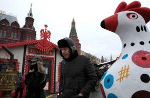 旅俄16年 华人行贿换居留被捕 恐判12年