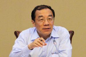 坐實經濟政變?中共監察部長嚴詞警告「紅頂商人」