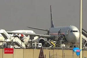 南非机场惊天抢案 抢匪忍不住炫富遭逮
