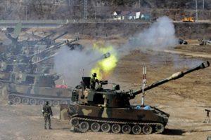 中共智库:朝鲜半岛或爆小规模战争中方不会参战