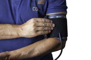 抗高血压最管用的一招 不是少吃盐
