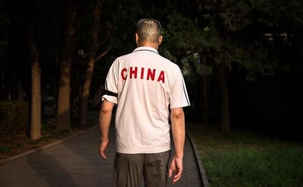 中國人幸福嗎?調查:同25年前一樣