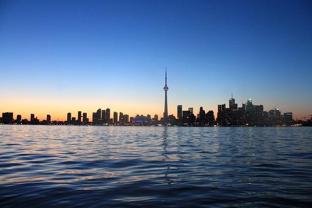 白天温暖如春夜晚极寒 多伦多发布天气警告
