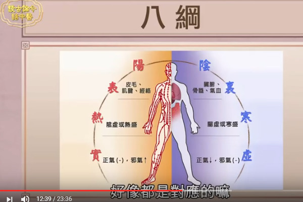 食疗可治各种疾病 老中医教你怎么吃(视频)