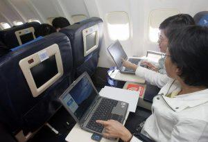 坐飛機要注意! 美英禁6國入境航班帶筆記本