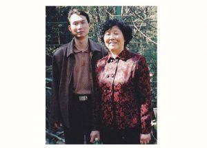 李辰:一位母亲寻求儿子死亡真相的崎岖之路(上)