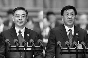 """政治局派19工作组进驻中央单位 政法系宣传口被指""""重灾区"""""""