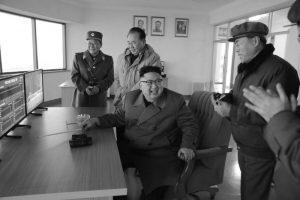 美國官員:朝鮮數日內將再射彈道導彈