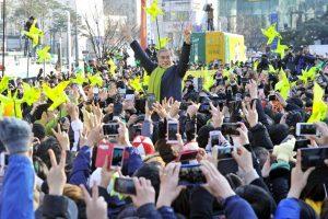 韩未来总统反对萨德?北京学者:萨德入韩板上钉钉
