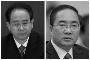 """广西南宁前书记受审  曾把""""暧昧""""念""""暖胃""""  与令计划夫妇有染"""