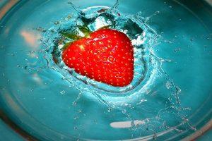 最夢幻甜點「草莓水信玄餅」配方作法大公開,再也不用遠赴日本買啦!