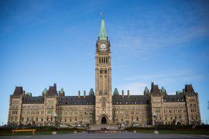 加拿大聯邦政府將公佈第二個預算 重政策輕花費