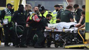 突發!英「政治心臟」遭多重恐襲死傷數十 警海陸空全出擊