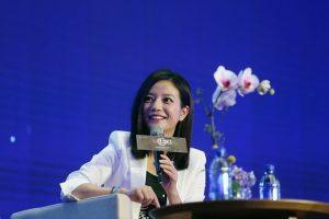 追問錢從何來 陸媒披露趙薇夫妻富豪朋友圈