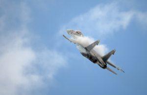 中國公民走私敏感零件被捕 疑竊俄航空發動機技術