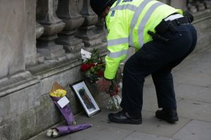 伦敦恐袭 IS称负责: 哈里发战士自行策划